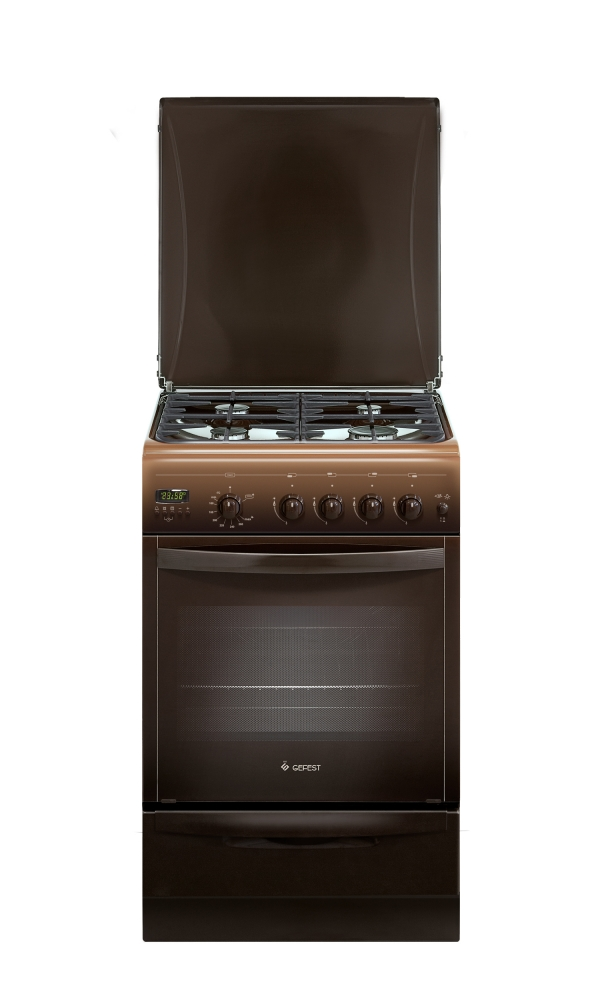 Газовая плита Гефест 5100-04 0001