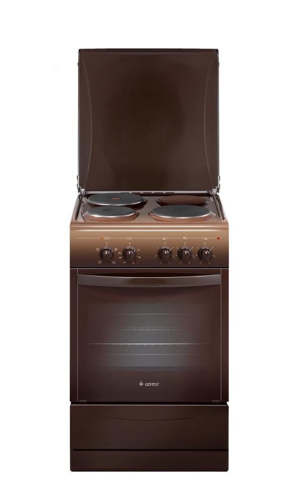 Электрическая плита Гефест 5140 0001