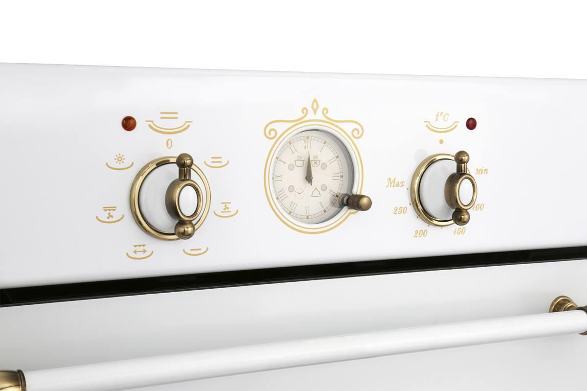 Духовой шкаф GEFEST ДА 602-02 К82