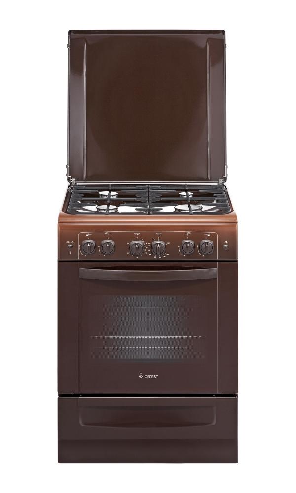 Газовая плита Гефест 6100-02 0001