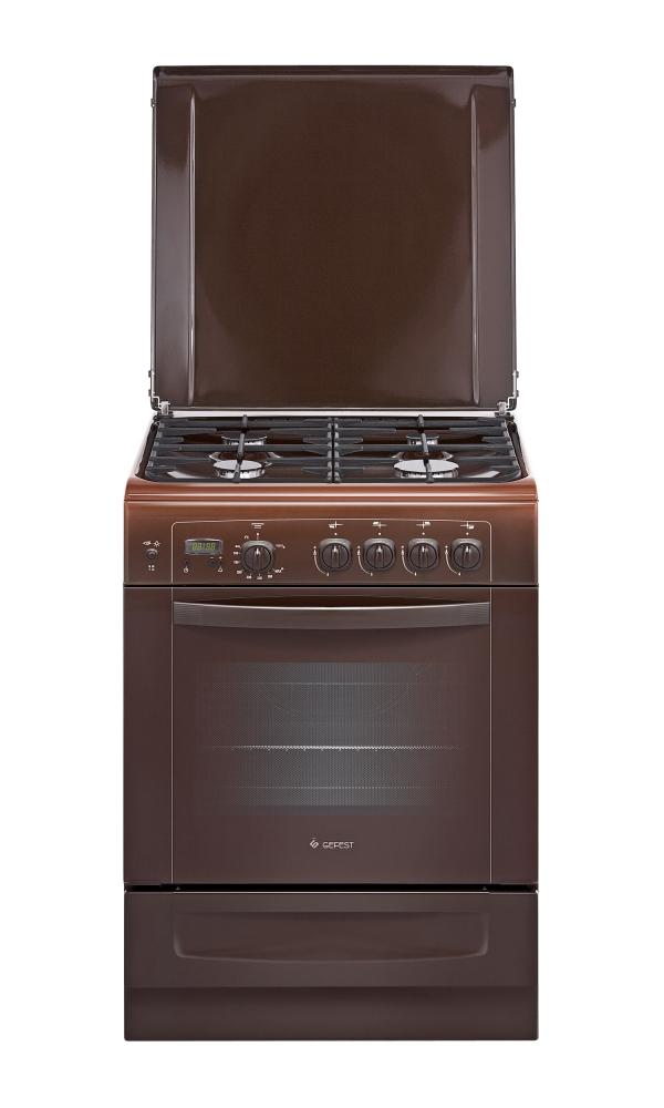 Газовая плита Гефест 6100-03 0001