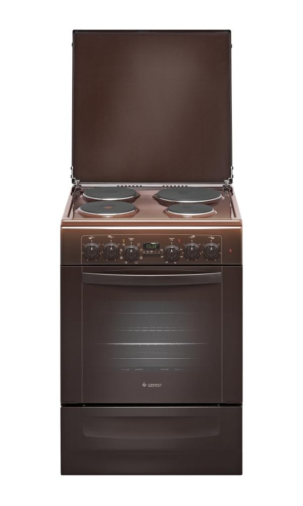 Электрическая плита Гефест 6140-03 0001