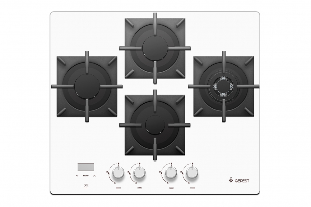 Газовая варочная панель GEFEST ПВГ 2231-03 Р32