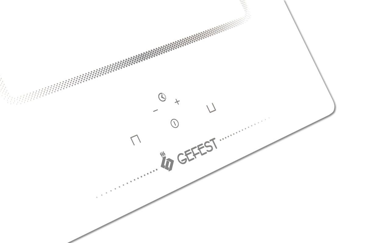 Варочная панель GEFEST ПВИ 4001 К12