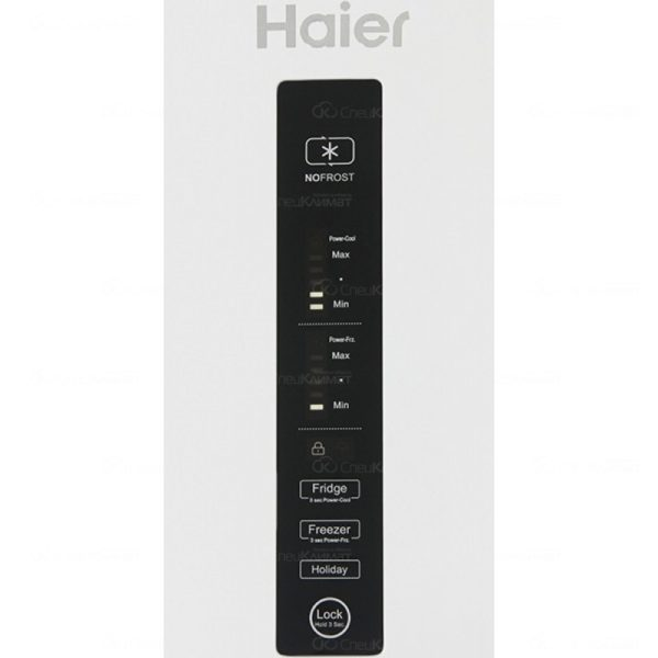 Haier C2F537CWG