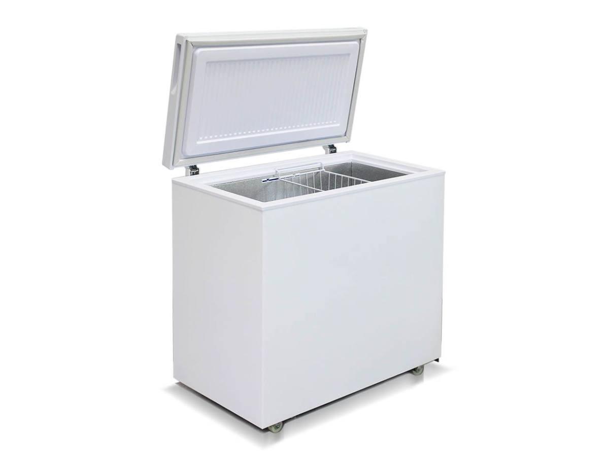 Морозильный ларь Бирюса 210VК