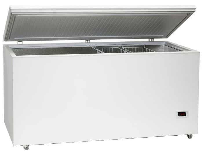 Морозильная камера Бирюса 560VK