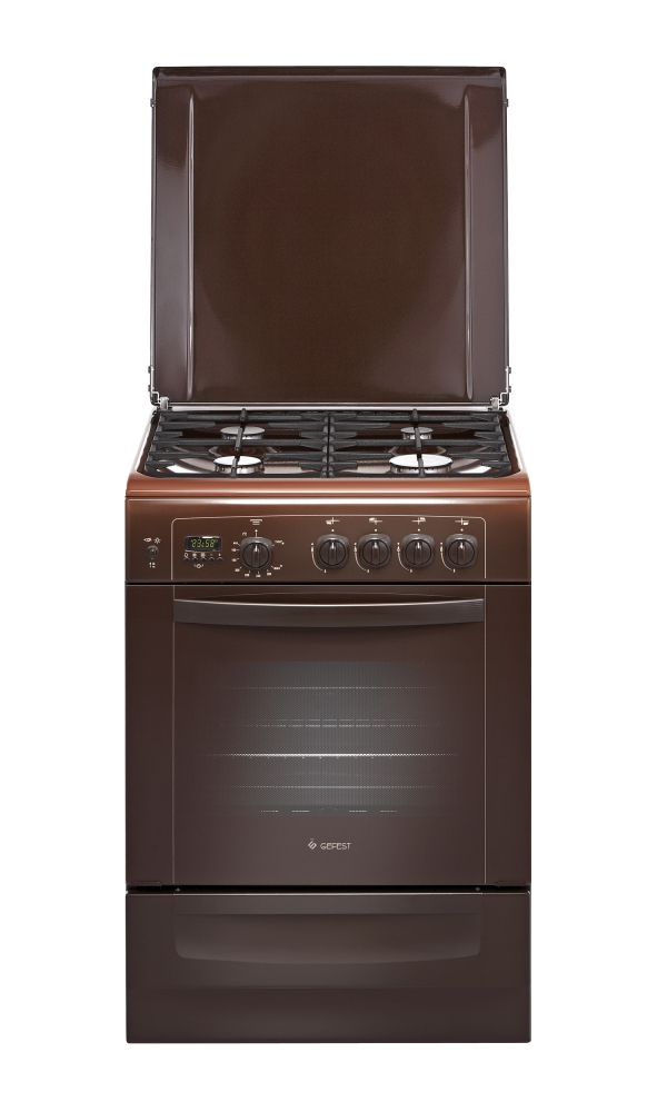 Газовая плита Гефест 6100-04 0001