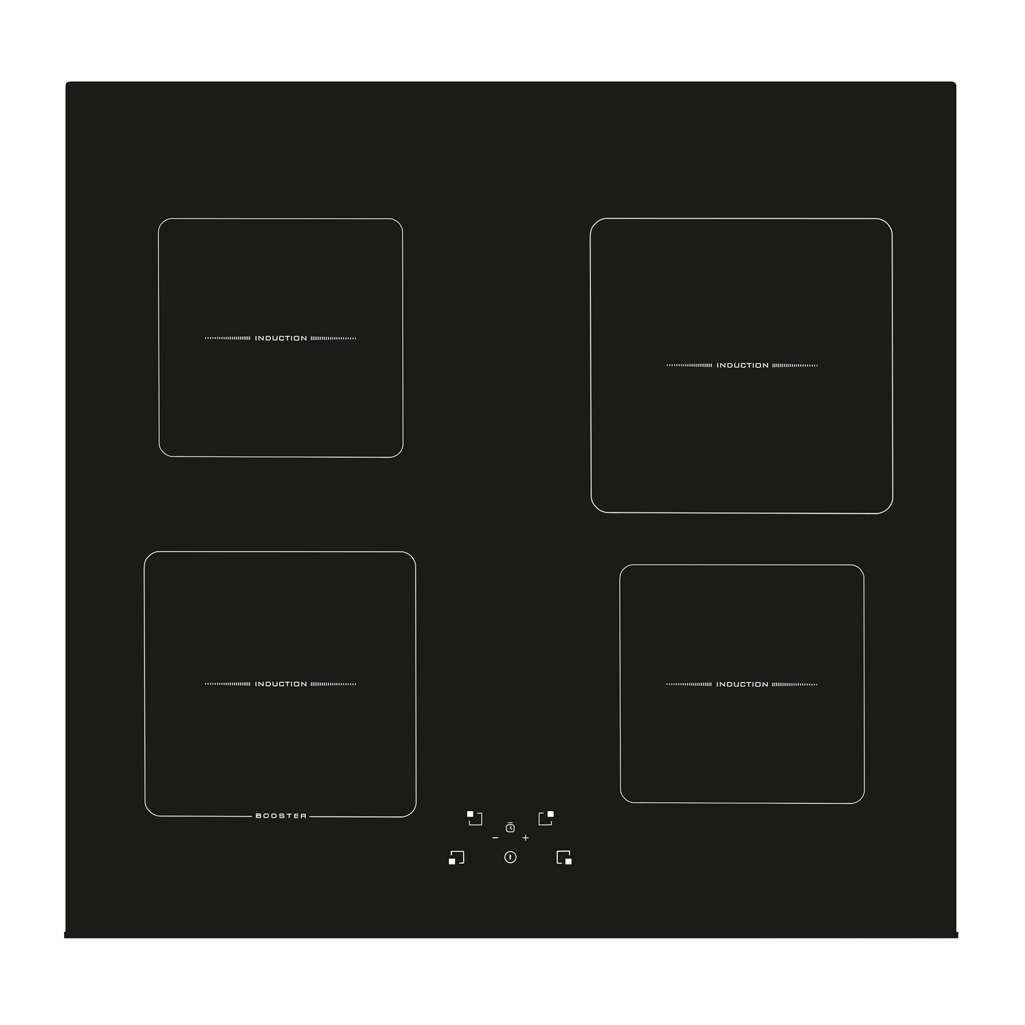 Электрическая плита Гефест 6570-04 0057