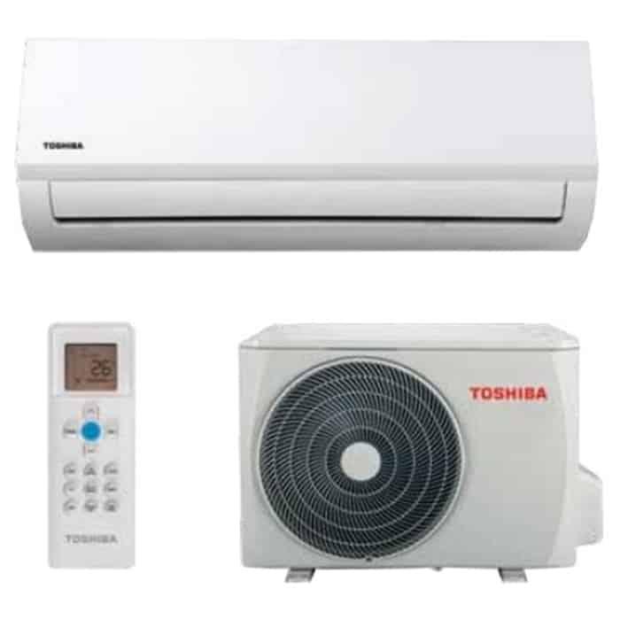 Сплит-система Toshiba RAS-24U2KHS-EE / RAS-24U2AHS-EE