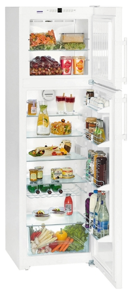 Холодильник Liebherr CTN 3663-21 001