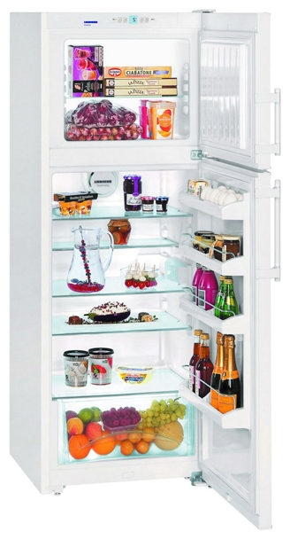 Холодильник Liebherr CTP 3016-22 001