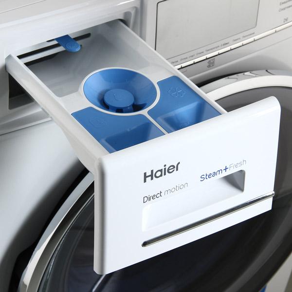 Стиральная машина Haier HW80-B14686