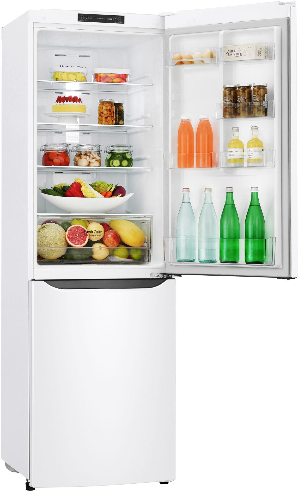 Холодильник LG GA-B419 SQJL