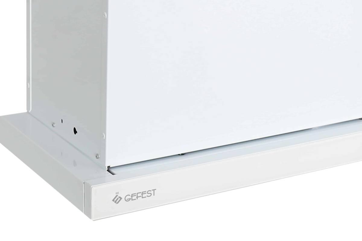 Встраиваемая вытяжка GEFEST ВО-4601 К12