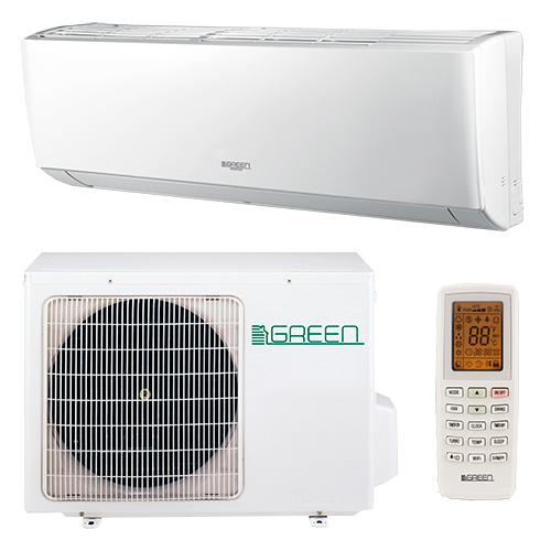 Сплит-система GREEN GRI/GRO-09IG2