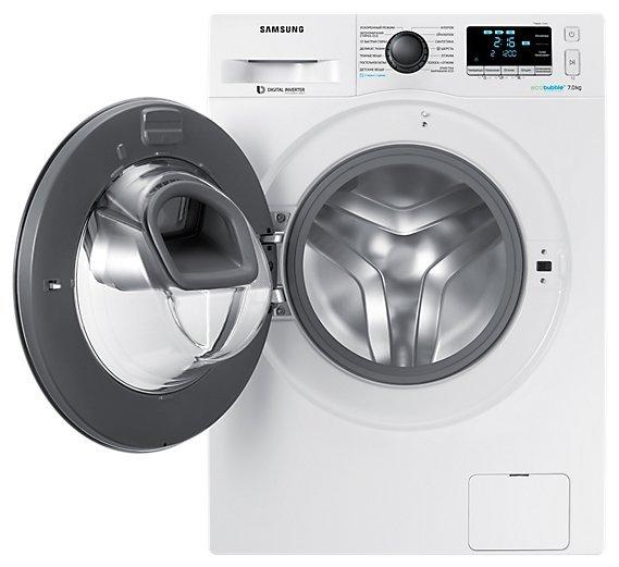 Стиральная машина Samsung WW70K62E00W