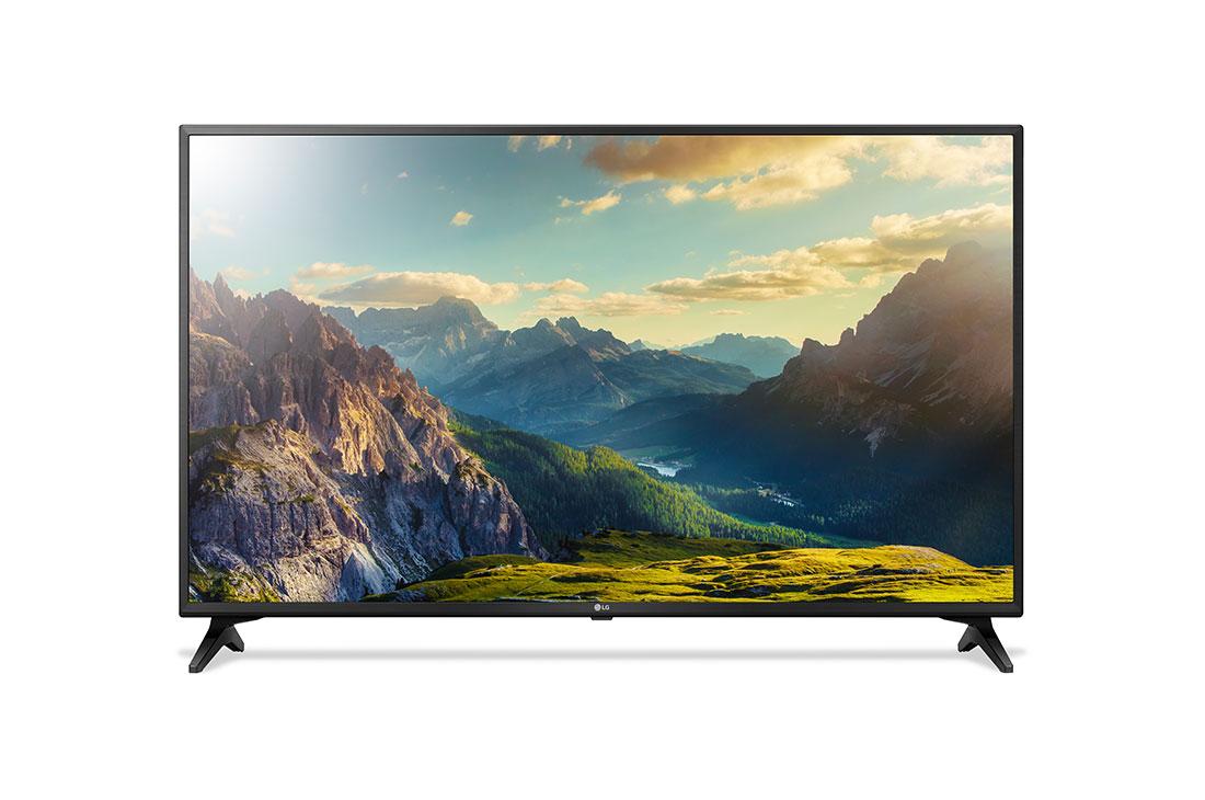 Телевизор LG 43UK6200 43″ (2018)