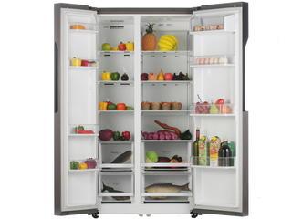 Холодильник LG GC-B247 JMUV