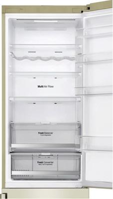 Холодильник LG GA-B509 BEDZ