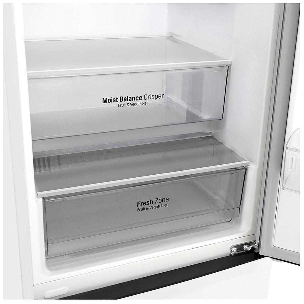 Холодильник LG GA-B509 BMJZ