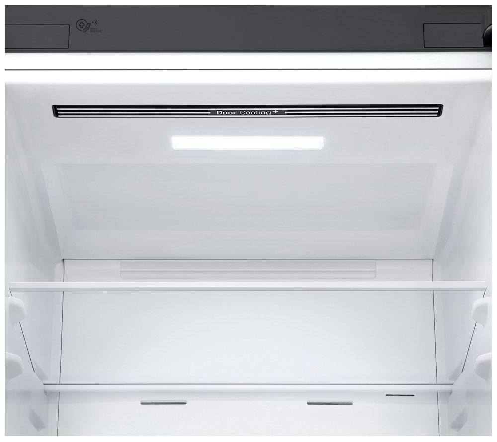 Холодильник LG GA-B509 BLGL