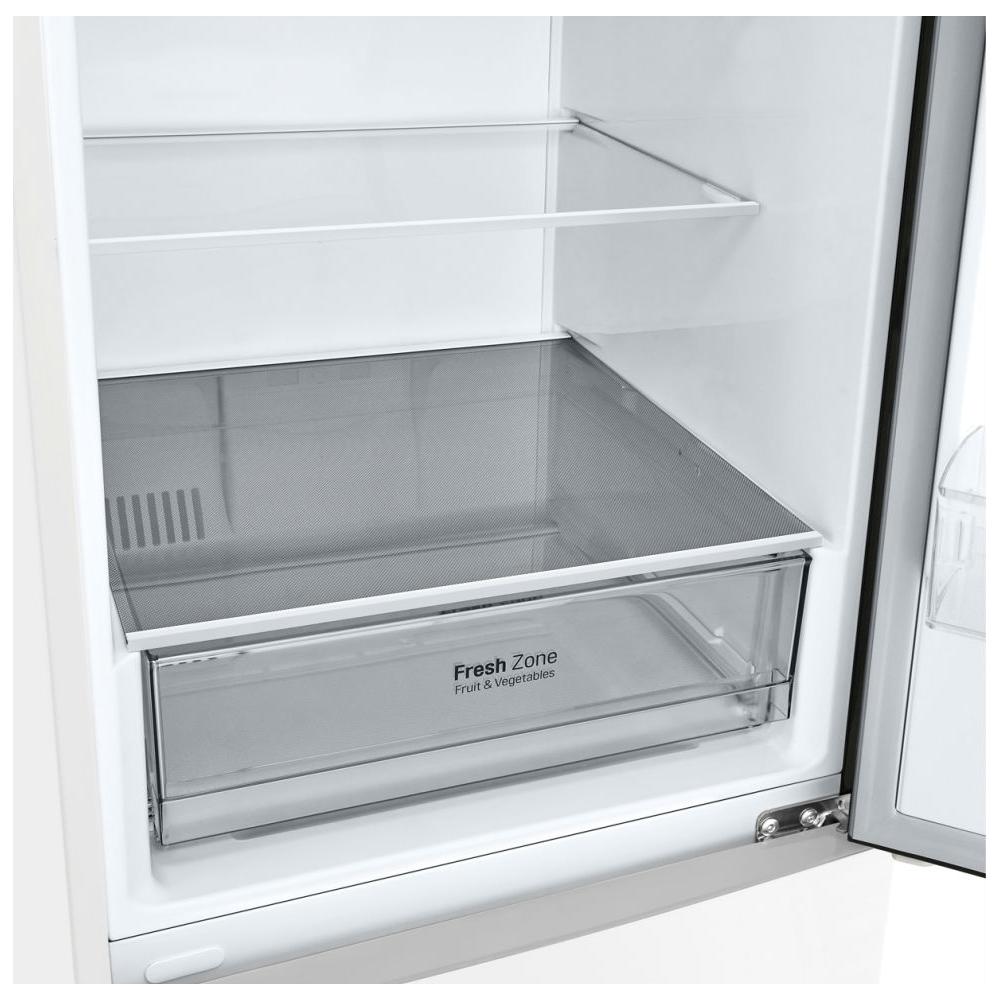 Холодильник LG GA-B459 BQGL