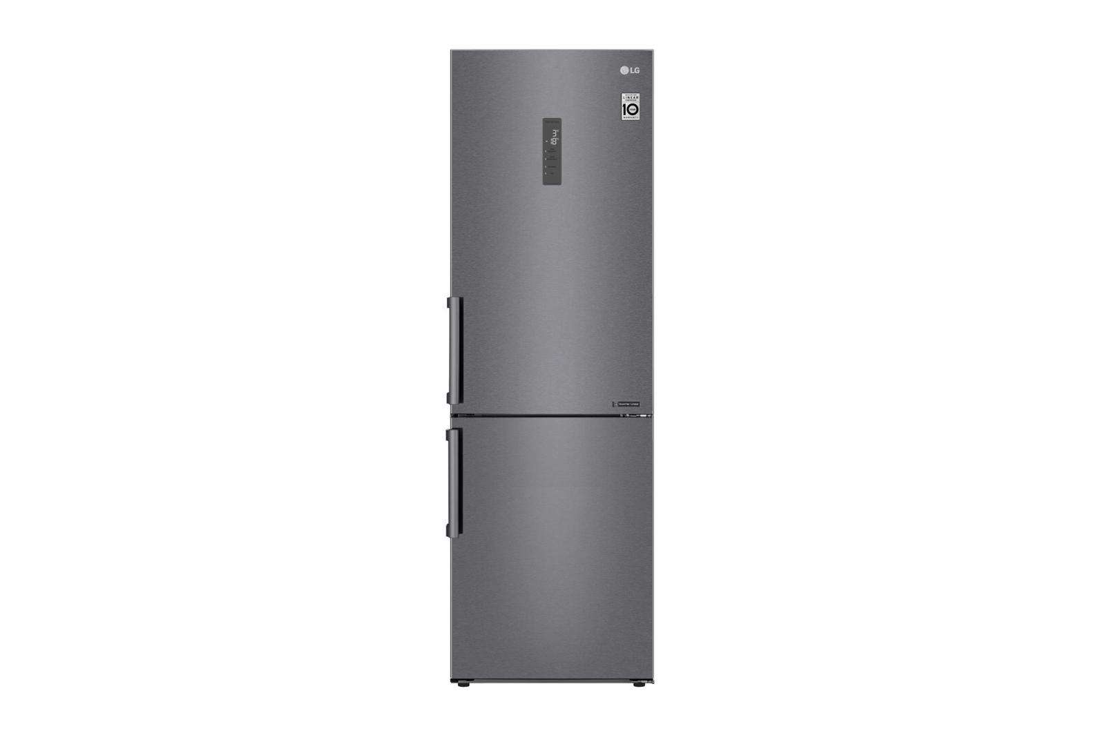 Холодильник LG GA-B459 BLGL