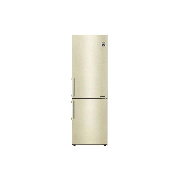 Холодильник LG GA-B509 BEJZ