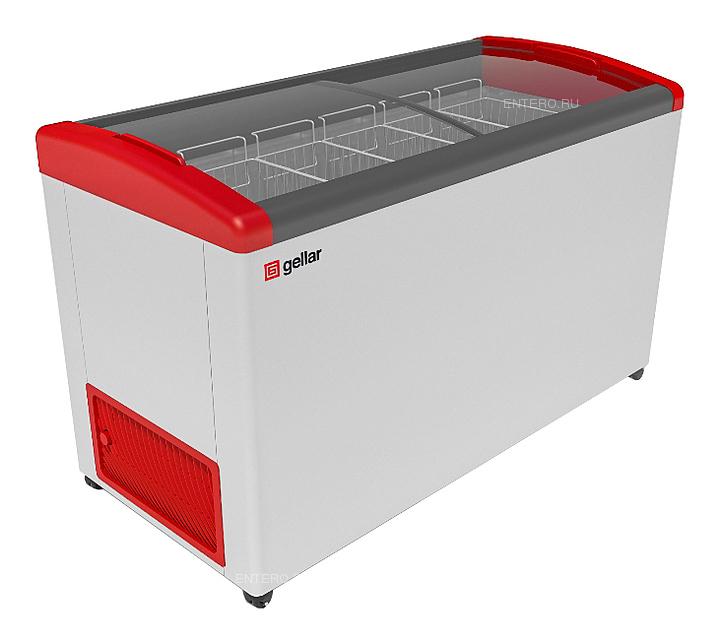 Ларь морозильный Frostor GELLAR FG 675 E