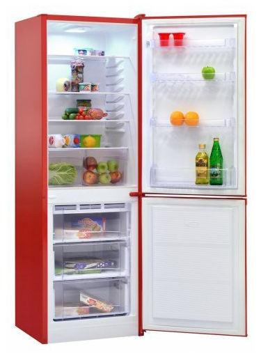 Холодильник NORDFROST RB 119NF-732