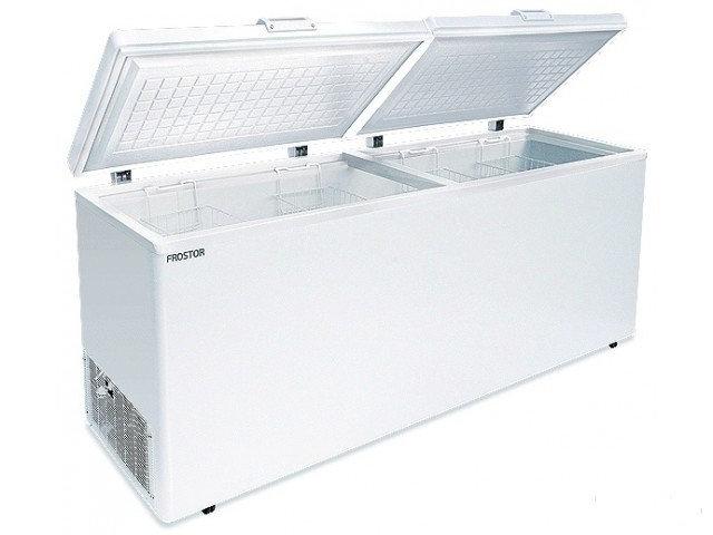Морозильник FROSTOR F700SD