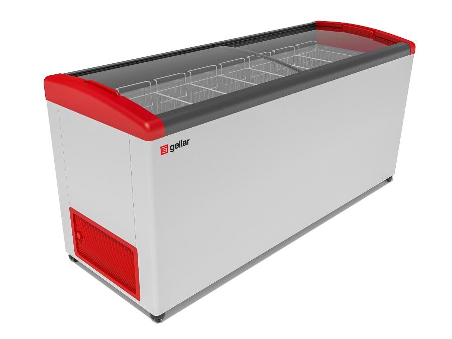Ларь морозильный Frostor GELLAR FG 775 E