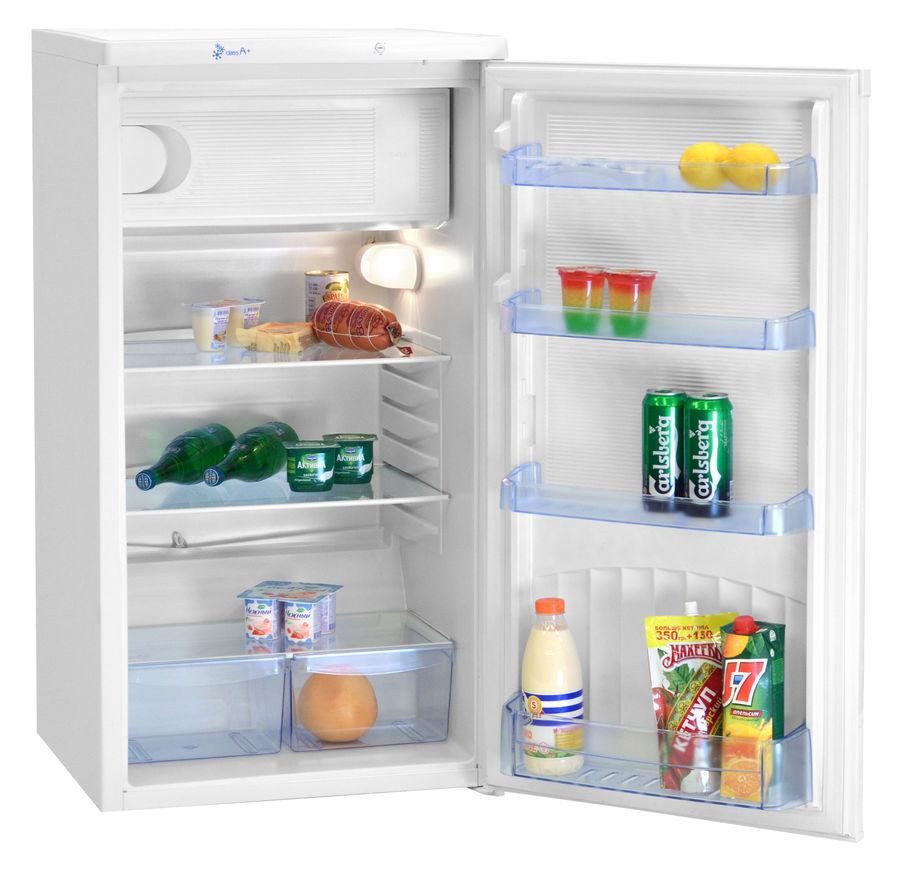 Холодильник NORDFROST ДХ 247-012