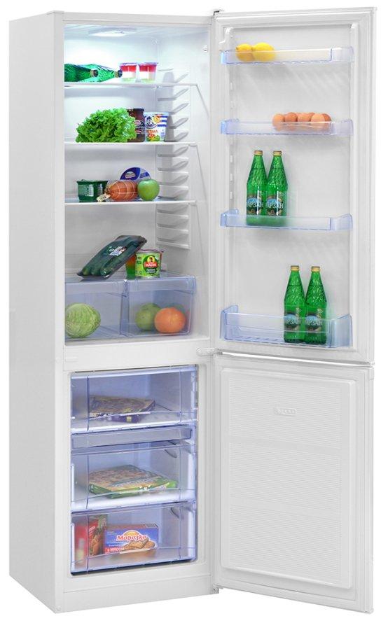 Холодильник NORDFROST NRB 110NF-032