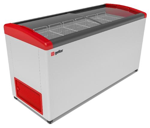 Морозильный ларь FROSTOR FG 475 E