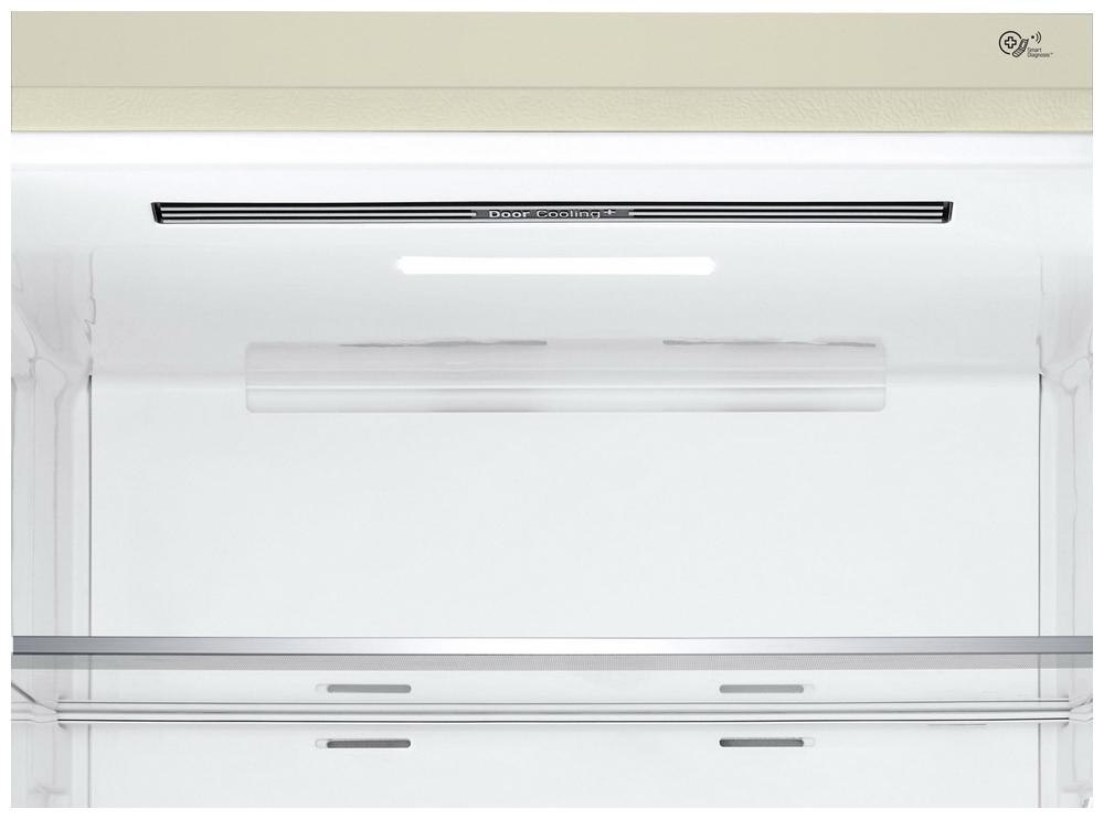 Холодильник LG GC-B569 PECZ