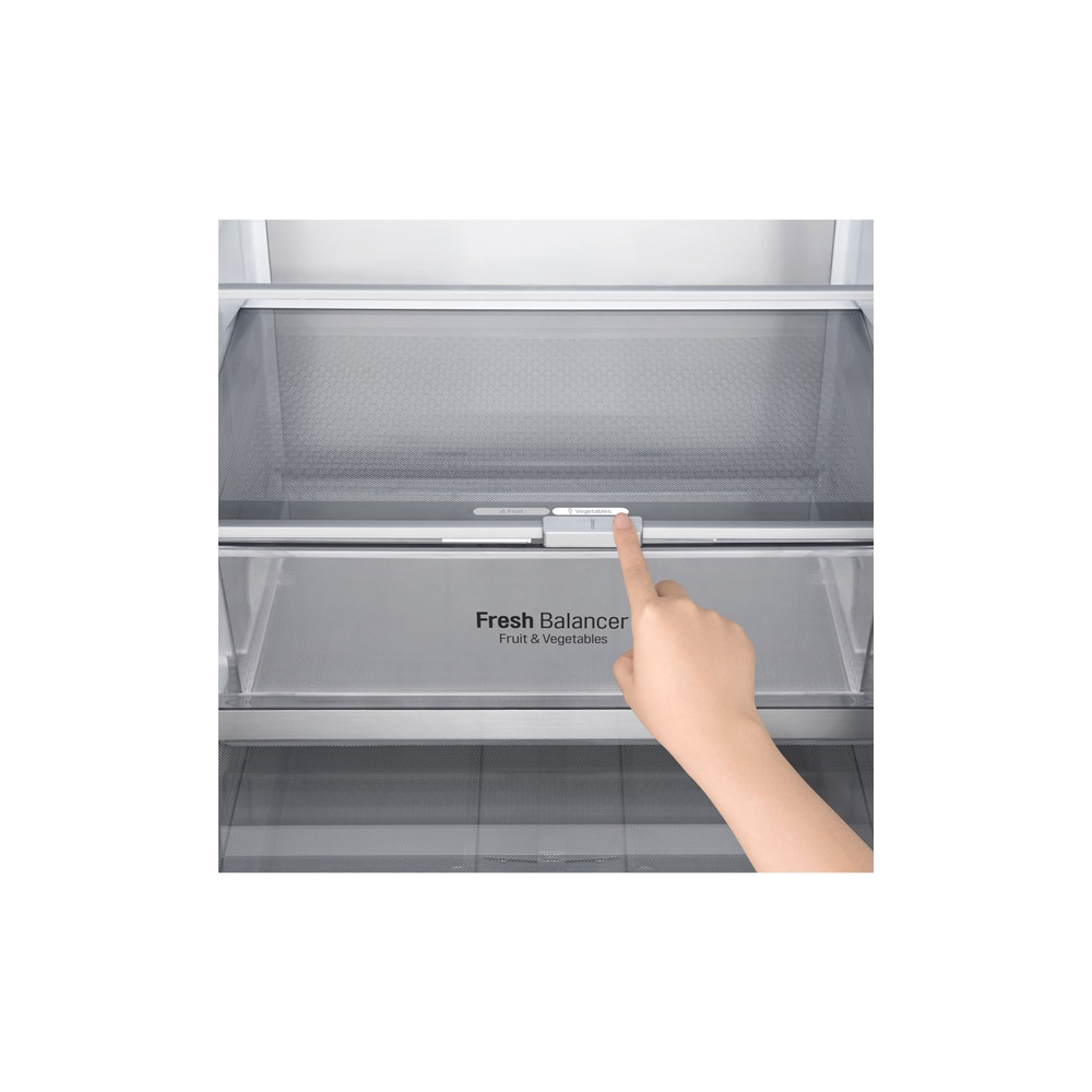 Холодильник LG GA-B509 PBAZ