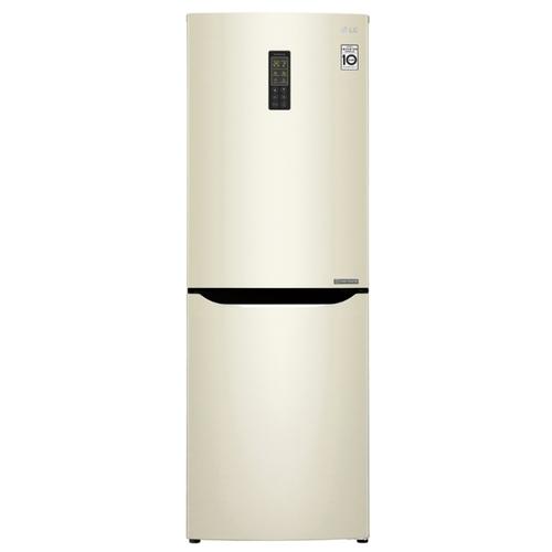 Холодильник LG GA-B379 SYUL