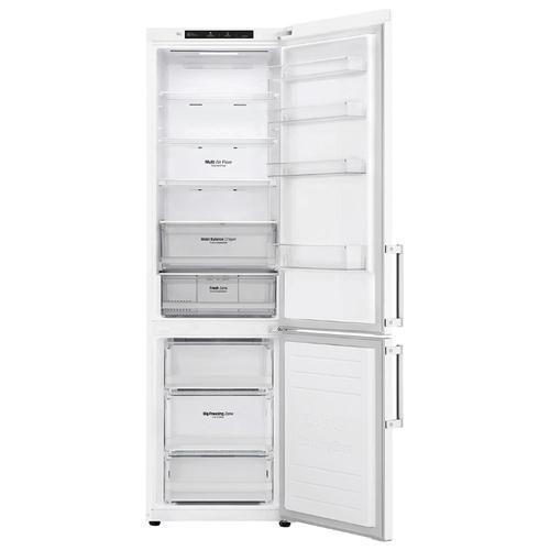 Холодильник LG GA-B509 BVJZ