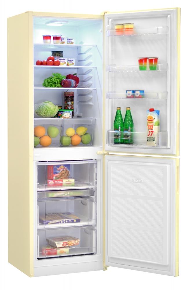 Холодильник NORDFROST NRG 119-742