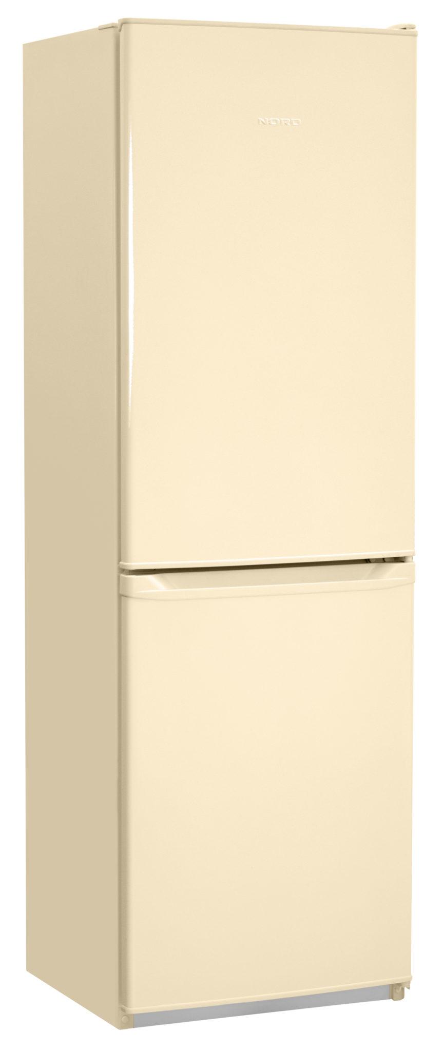 Холодильник NORDFROST NRB 119NF-732