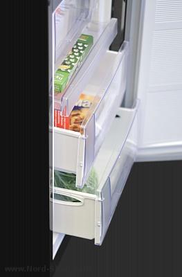 Холодильник NORDFROST NRB 119-232