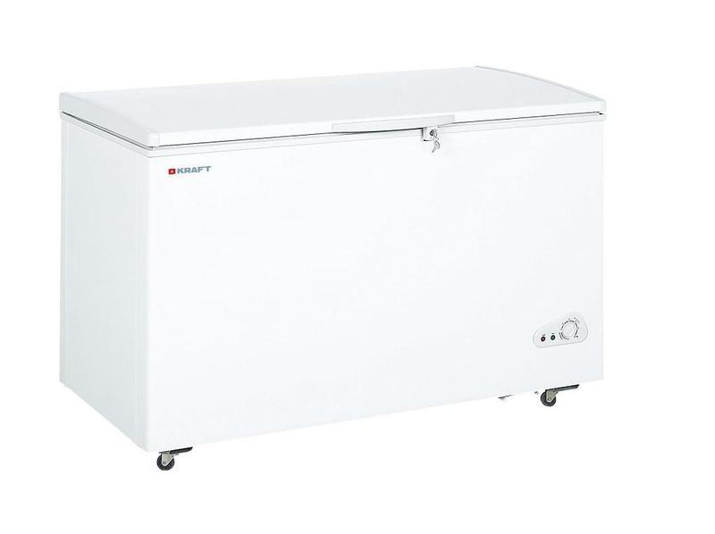 Морозильный ларь Kraft BD(W)-380QX