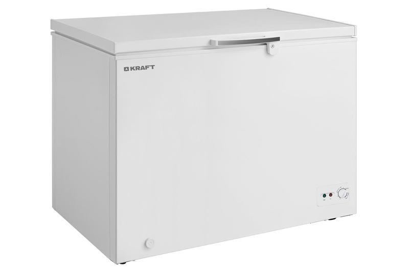 Морозильный ларь Kraft BD(W)-340QX
