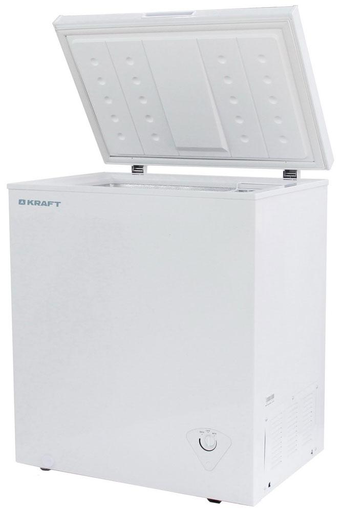 Морозильный ларь KRAFT BD(W)-150QX