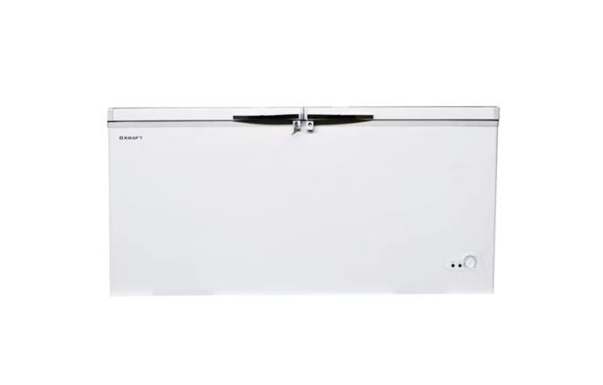 Морозильник KRAFT BD(W)-600QX