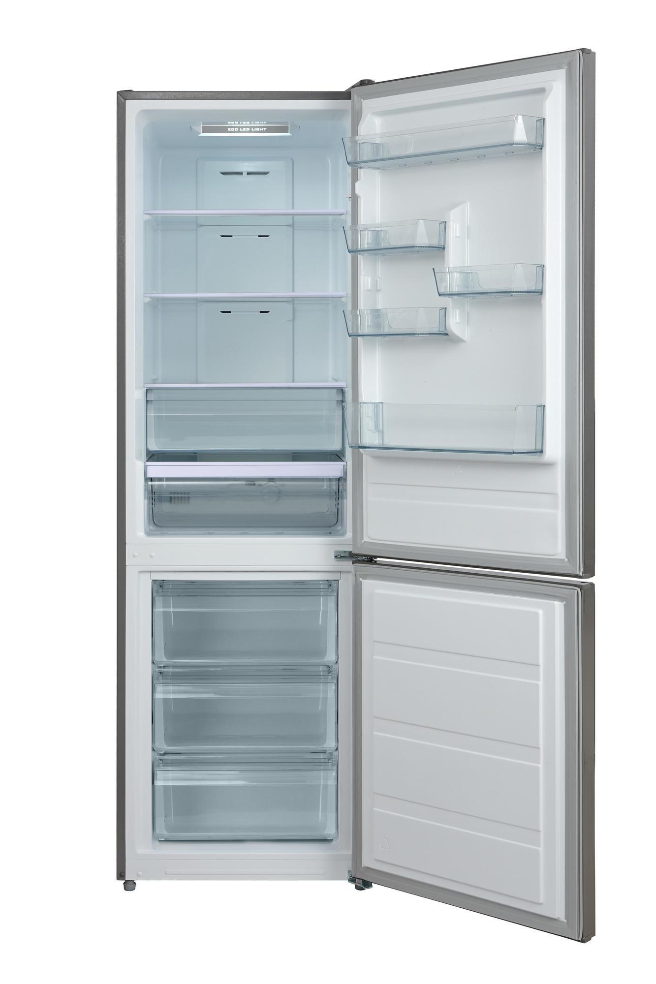 Холодильник KRAFT KF-NF310XD
