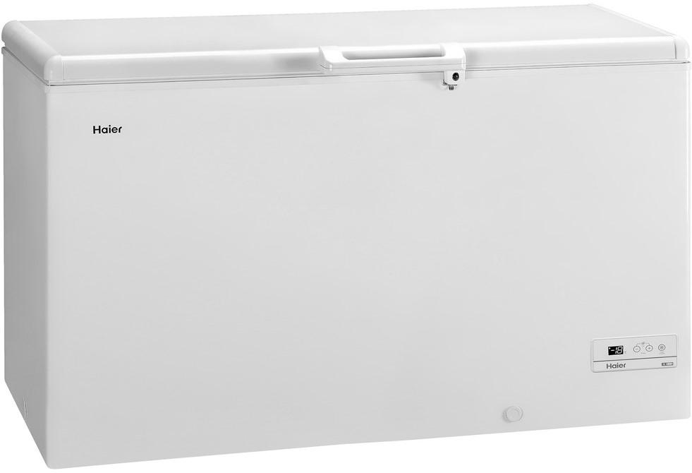 Морозильный ларь Haier HCE-519R