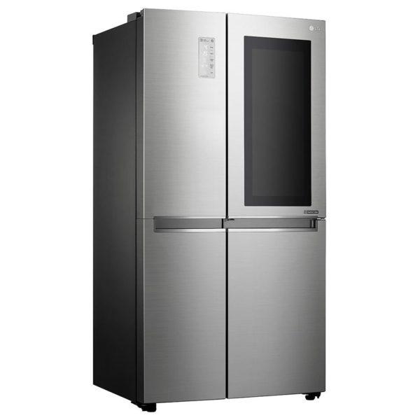 Холодильник LG GC-Q247 CABV